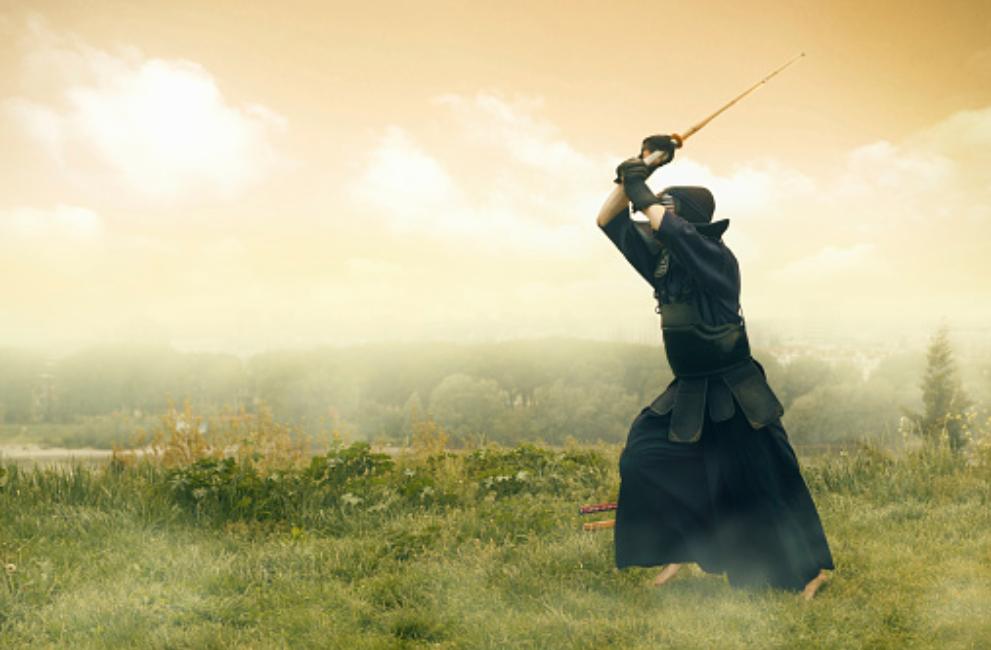 Brief History of Kendo