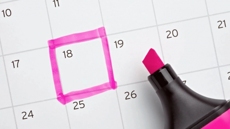 Event Planning Must-Consider's