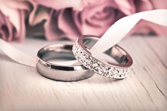 Make Your Wedding Day Even More Special with Bespoke Wedding Rings