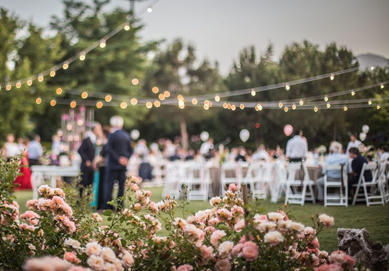 Make Your Special Day Perfect with the Best Wedding Catering Services