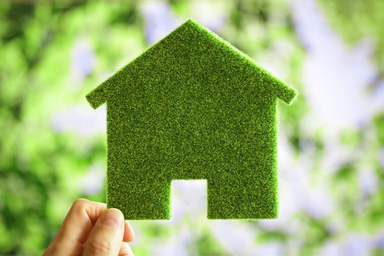 Buying a New Home is Greener Than You Think